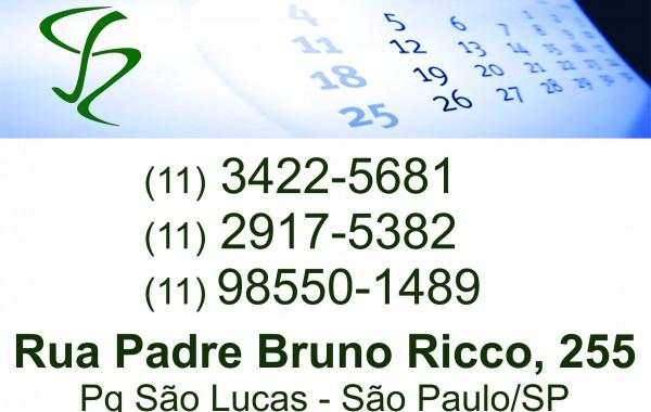 Agende sua consulta, ligue agora!