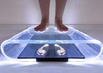 PODOPOSTUROLOGIA – Palmilha postural, palmilhas proprioceptivas, dores costas, dores nos pés,