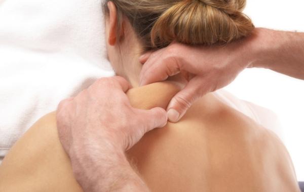 Terapia Manual com Liberação Miofascial